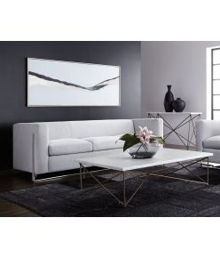 Vera Sofa / Light grey