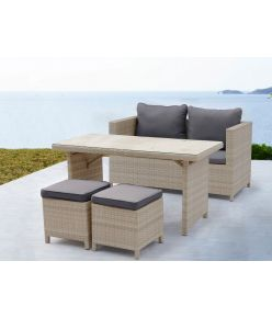 Baron Outdoor Dining Set