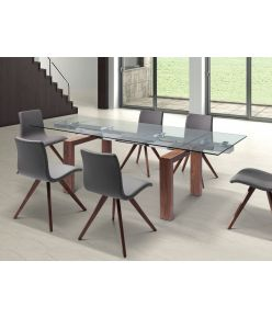Tosca Extendable Dining Table