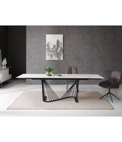 Basso Extendable Dining Table