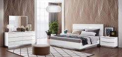 Modena Bedroom / White