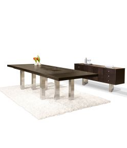 Adela Extendable Dining Table