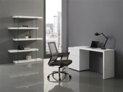 Bern Desk / White