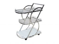 Siena Bar Cart