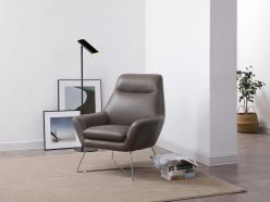 Daiana Chair / Dark Gray