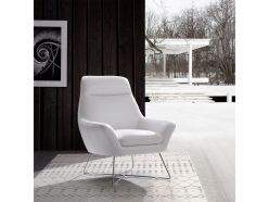 Daiana Chair / White
