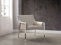Grace Chair / Taupe
