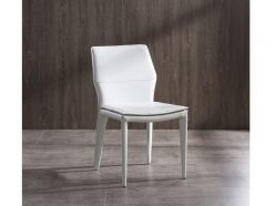 Miranda Dining Chair / White