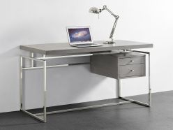 Harlow Desk / Gray
