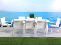 Brooke Outdoor Dining Table