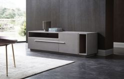 Esther TV Unit / Gray