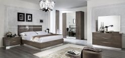 Modena Bedroom / Grey