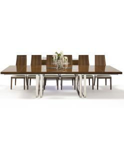 Cape Extendable Dining Table