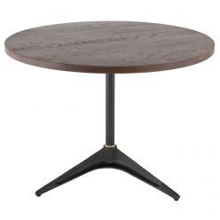 Compass Round Bistro Table