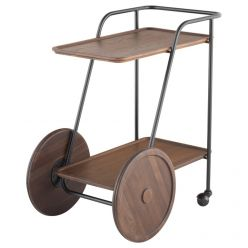 Distrikt Bar Cart