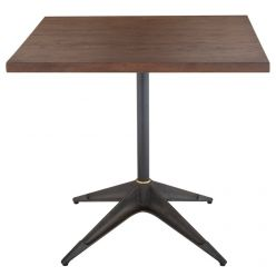 Compass Square Bistro Table