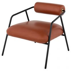 Cyrus Chair / Cordova Leather
