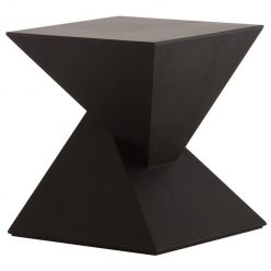 Giza Side Table / Black