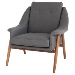 Grace Chair / Grey