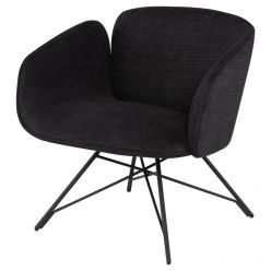 Doppio Chair / Coal