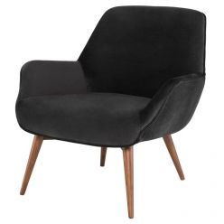 Gretchen Chair / Shadow Grey