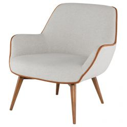 Gretchen Chair / Stone Grey