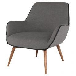 Gretchen Chair / Slate Grey