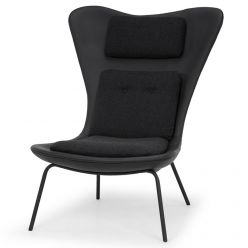 Barlow Chair / Black