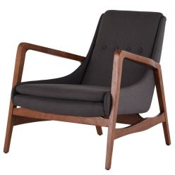 Enzo Chair / Ash Grey