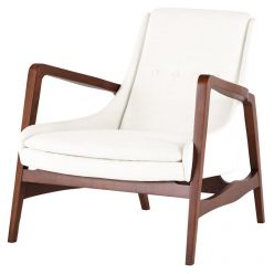 Enzo Chair / Flax