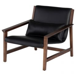 Bethany Chair / Black