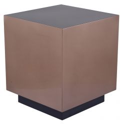 Peyton Side Table / Copper