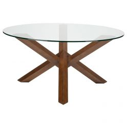 Costa Dining Table / Walnut