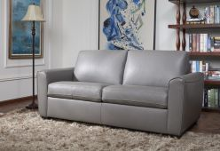 Octavia Sofa Bed / Grey