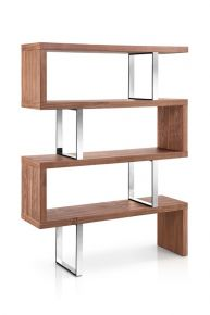 Jonathan Bookcase / Walnut