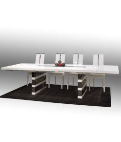 Berta Extendable Dining table