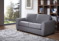 Dino Sofa Bed / Dark Grey