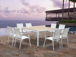 Keely Outdoor Dining Table