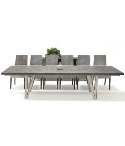 Cassia Extendable Dining Table