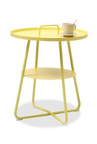 Ryder Outdoor Side Table