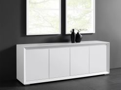 Pendenza Buffet / White