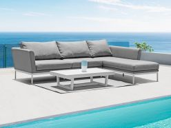 Ursula Outdoor Coffee Table