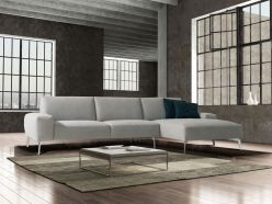 Soho Sectional / Light Gray